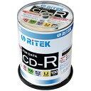 RiTEK CD-R700WP*100CK C