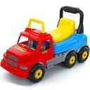 (乗用玩具・乗り物) Maxiトラック