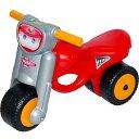 (乗用玩具・乗り物) モーターバイクレッド