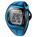 (オレゴン)Oregon 腕時計 アスリートモデル タッチパネル機能搭載 デジタル心拍計 チェストベルト付き ブルー SH201 メンズの画像