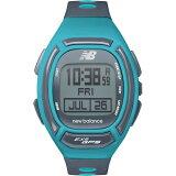 ニューバランス 腕時計 GPS ランニングウォッチ EX2-906-103 ブルー