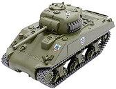 1/24 ガールズ&パンツァー 劇場版 サンダース大学付属高校 M4シャーマン75mm砲搭載型 ハイテックマルチプレックスジャパン