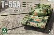 1/35 ロシア軍 T-55A 中戦車 3 in 1 プラモデル TAKOM