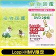 植物図鑑 / 植物図鑑 運命の恋、ひろいました 豪華版 初回限定生産 DVD オリジナルキーホルダー 付き