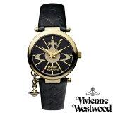 Vivienne Westwood Orb VV006BKGD レディース腕時計