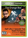 The Orange Box 輸入版