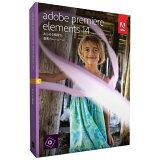 アドビシステムズ Premiere Elements 14 日本語版 MLP 通常版