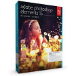 Adobe 65273829 MLP Photoshop Elements 15 Upgrade