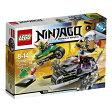 レゴニンジャゴー LEGO Ninjago 70722: OverBorg Attack/05