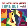 Dave Brubeck デイブブルーベック / Time Out