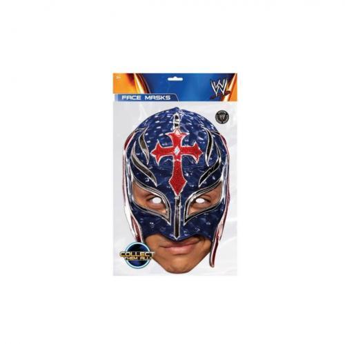 mask-arade パーティーマスク(レイ・ミステリオ  WWE)