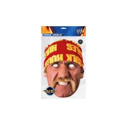 mask-arade パーティーマスク(ハルク・ホーガン  WWE)