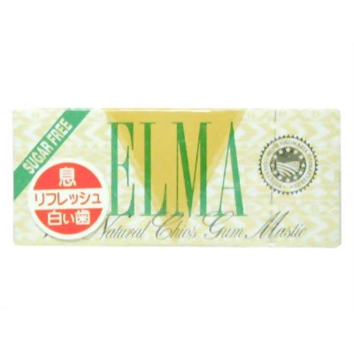 ELMA エルマガム 10粒x20箱 x 2箱