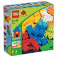 LEGO レゴ デュプロ 基本ブロック(XL) 6176