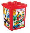 LEGO レゴ 基本セット 赤いバケツ 7616