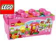 レゴ デュプロ 10571 デュプロ ピンクのコンテナデラックス レゴジャパン