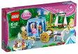 レゴ ディズニープリンセス 41053 シンデレラのまほうの馬車 レゴジャパン
