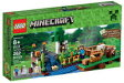 LEGO Minecraft 21114 The Farm LEGO マインクラフト 農場