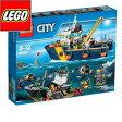 レゴ R シティ 海底調査艇 レゴジャパン レゴ60095カイテイチョウサテイ