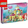 レゴ ディズニー・プリンセス 41063 アリエルの海の宮殿 レゴジャパン