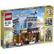 レゴジャパン LEGO レゴ 31050 クリエイター 街角のデリ
