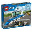 レゴジャパン LEGO レゴ 60104 シティ 空港ターミナルと旅客機
