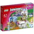 レゴジャパン LEGO レゴ 10729 ジュニア シンデレラの馬車