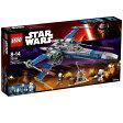 レゴジャパン LEGO レゴ 75149 スター・ウォーズレジスタンスのXウィング・ファイター