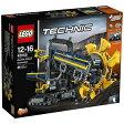 レゴジャパン LEGO レゴ 42055 テクニック バケット掘削機