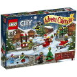 レゴジャパン LEGO レゴ 60133 シティ アドベントカレンダー