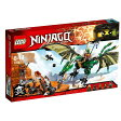 レゴジャパン LEGO レゴ 70593 ニンジャゴー ロイドのエレメント・ドラゴン
