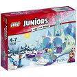 レゴジャパン LEGO レゴ 10736 ジュニア アナとエルサの雪の公園