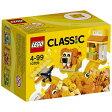 レゴジャパン LEGO レゴ 10709 クラシック アイデアパーツ オレンジ