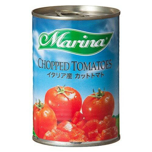 Marina カットトマト       400g