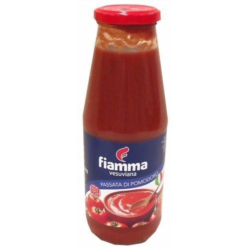フィアマ トマトパサータ 680g