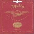 Aquila/アクイーラ AQ-TLG/S(72U) RED SERIES LOW-G弦(バラ弦) テナーウクレレ用 76cm