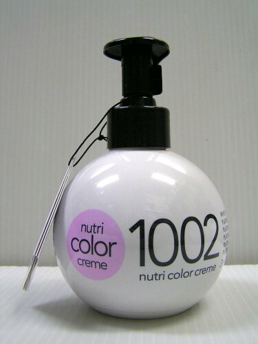 Revlon Nutri Color 1002 Platin