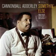Cannonball Adderley キャノンボールアダレイ / Somethin' Else 180gr
