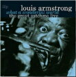 Louis Armstrong ルイアームストロング / Great Satchmo Live / What A Wonderful World