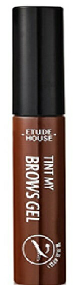 ETUDE HOUSE (エチュードハウス) - ティント マイ ブロウ ティント マイ ブロウ ジェル (Tint My Brow Gel)