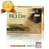 RICE DAY 米石鹸