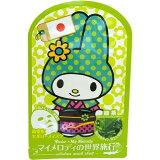 ベニコマイメロディ 世界旅行マスクシート 日本 ベニコ