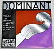 Dominant No.136 ビオラ弦 ペルロン/アルミ巻 A線