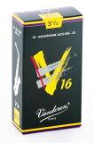 Vandoren / バンドレン V.16 【硬さ:3・1/2】 アルトサックス用リード