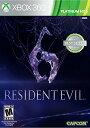 Resident Evil 6 M Street 11/20