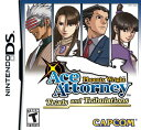 Phoenix Wright Ace Attorney: Trials and Tribulations 輸入版 56