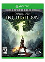 Dragon Age Inquisition Deluxe Edition (輸入版:北米) - XboxOne