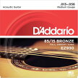 D'Addario EZ930ダダリオ アコースティックギター弦