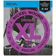 ESXL120 エレキギター弦 Super Light/Double Ball End / D'Addario