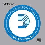 D'Addario PL010弦×10本 バラ弦